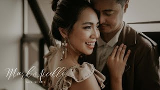 Mark Zambrano and Aicelle Santos | BATANGAS Save the Date Video by Nice Print Photography