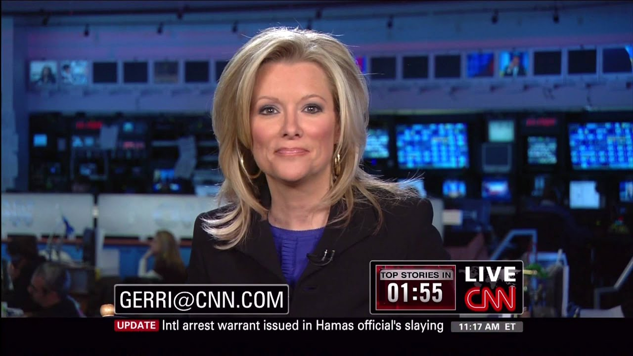 video news cnn - HD1920×1080