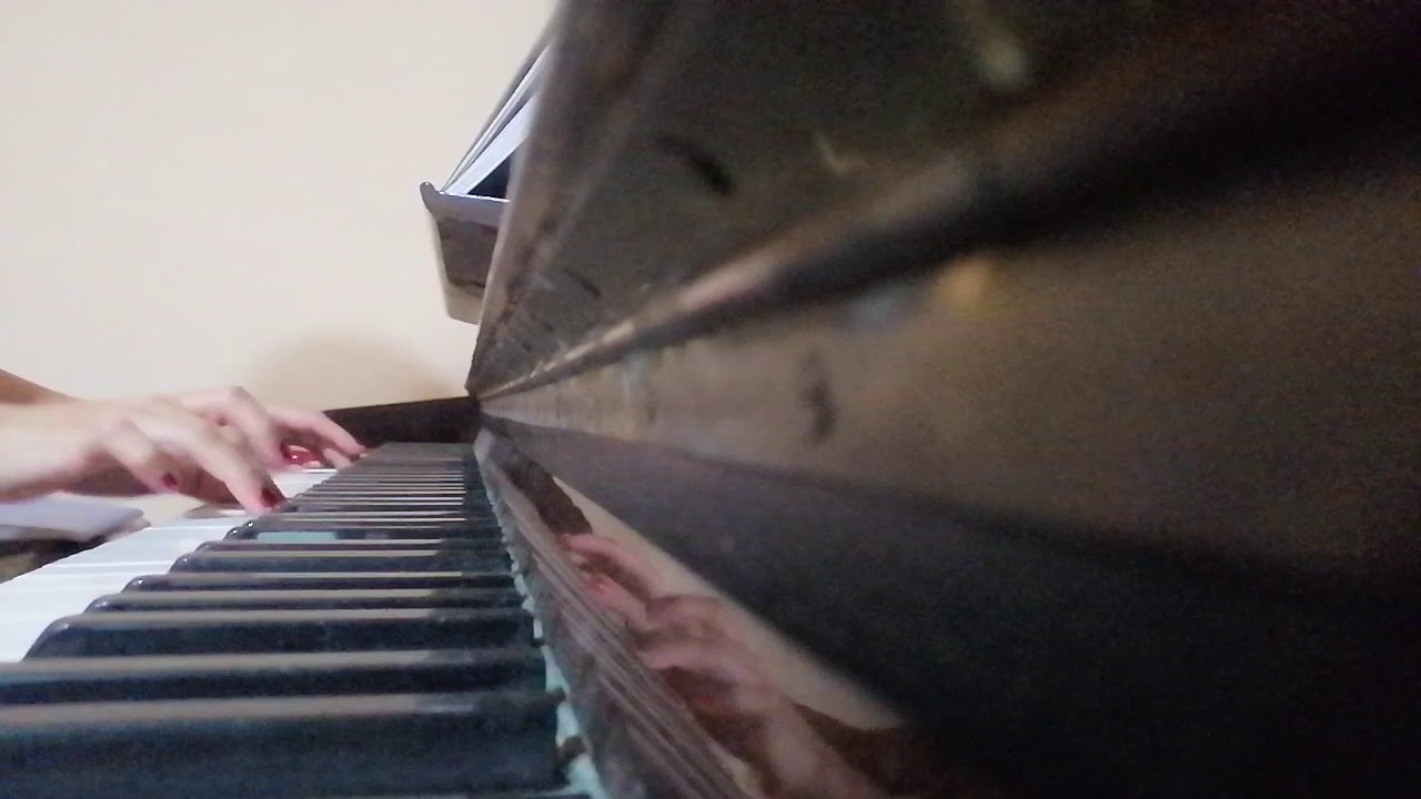 Üzeyir Hacıbəyli-Koroğlu Operasından Uvertura (Uzeyir Hacibeyli-Overture from Koroglu Opera)