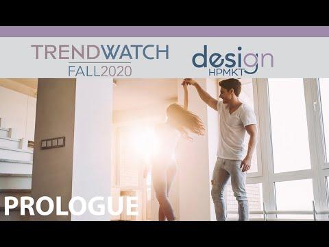 TrendWatch Fall 2020 Part 3: PROLOGUE