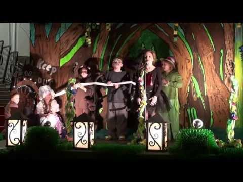 2014 Minford Elementary Spring Musical