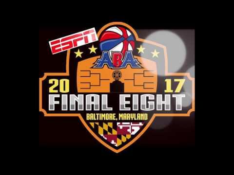 aba basketball final 8 2017