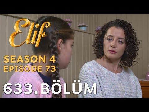 Elif 633. Bölüm | Season 4 Episode 73