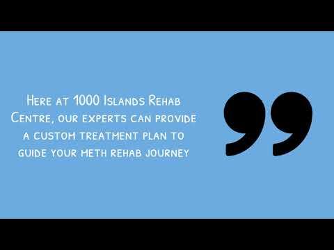 What to Expect During Methamphetamine Addiction Rehab | 1000 Island Addiction Rehab