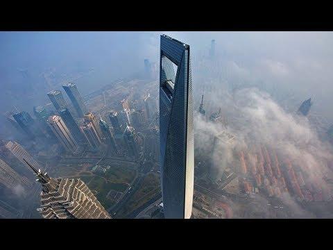 China's Insane Plan to Build Super Megacities