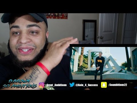 Let It Flow - Shane Eagle 🔥Dope Reaction!!🔥