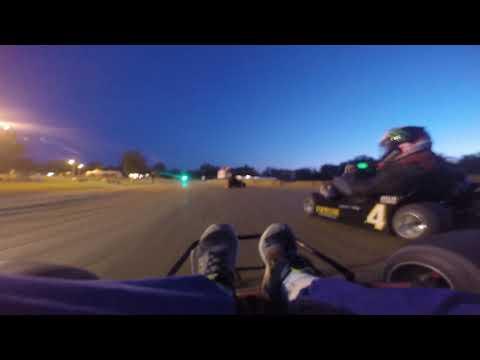 Fremont Raceway Park - Box Stock Predator  - 9/9/17