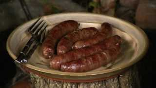 How To Make Your Own Venison Beer Brats