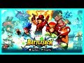 New Card + Turn-based RPG, BattleJack - Free to Play Android Games - First Look Gameplay