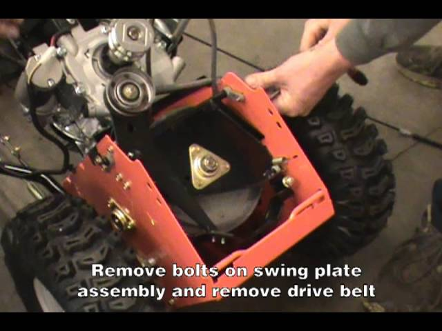 Old ariens snowblower parts repair manuals – dressapp.