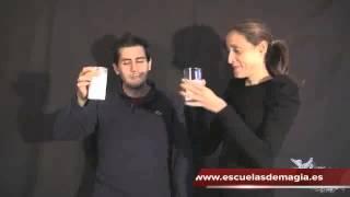 Vídeo: Vaso de Leche Ultra