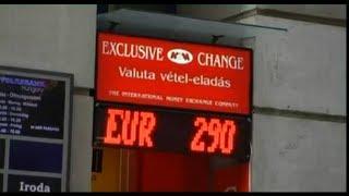 Венгрия: премьер Орбан взял под контроль Центробанк(Все национальные банки, как правило, независимы. Но теперь Центробанк Венгрии потерял свободу: премьер..., 2013-03-05T12:12:51.000Z)