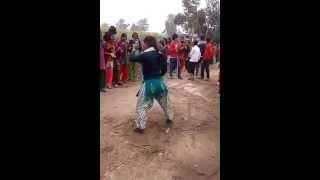 Deewani Main Deewani Sajan Ki Deewani dehati dance for nepali mohattari dev + mahesh