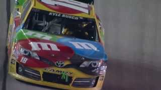 All Of Kyle Busch'S Nscs Wins In 2013