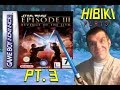Hibiki Plays! : Star Wars Episode III (GBA) Pt. 3 - ORDER 66