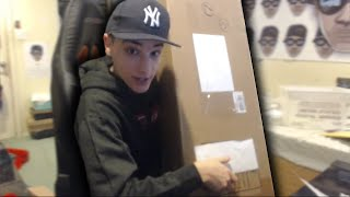 THE MOST AMAZING GIFT EVER! (FAN MAIL #5)
