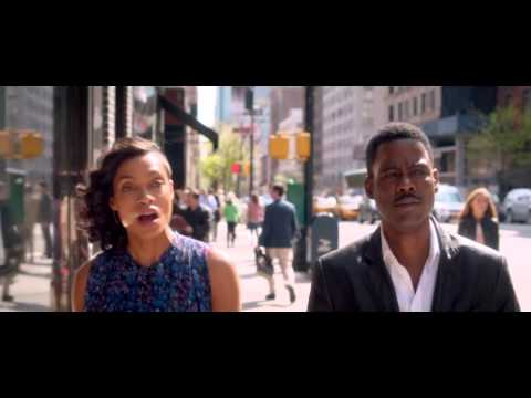 Top Five TRAILER 1 (2014) - Chris Rock, Kevin Hart Comedy Movie HD