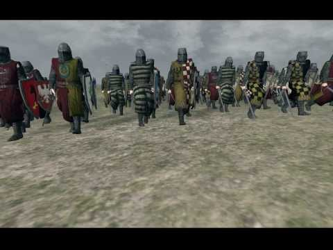 MK Archives: Knights in Total War: Rome 2?