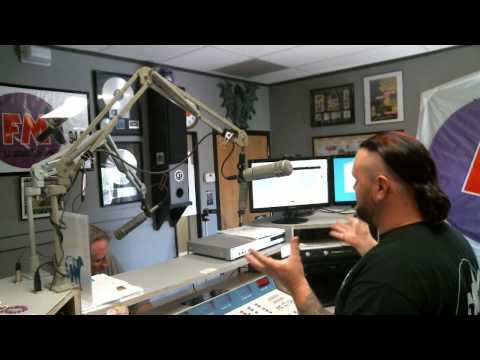 Doyle Wolfgang Von Frankenstein Talks About How To Do A Proper Interview