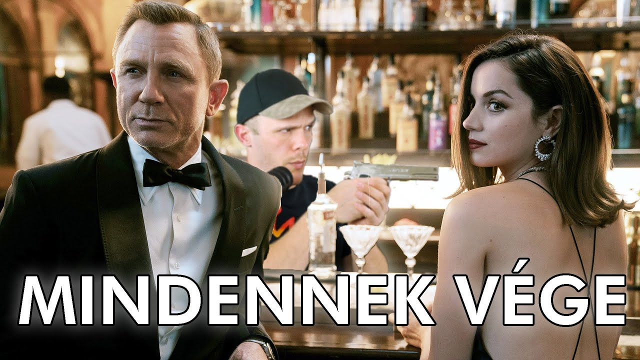 Download James Bond: A Halál halálos Halála