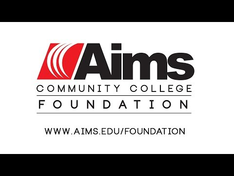 Aims Foundation - Aims Community College