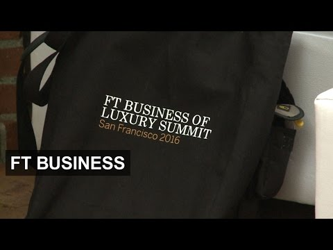 Is the luxury industry in crisis? | FT Business