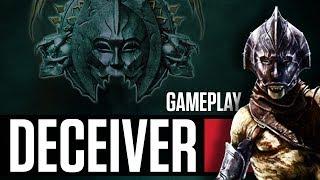 Nosgoth: Deceiver Gameplay