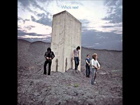 The Who Too Much Of Anything