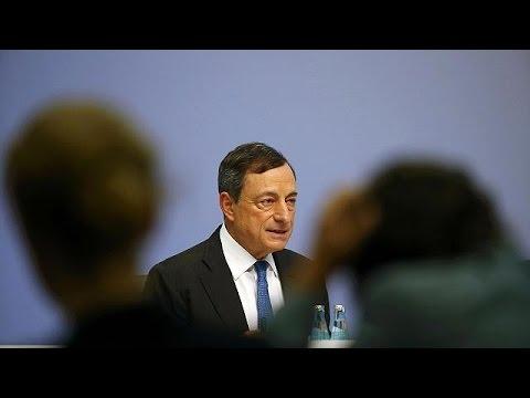 ECB agrees extra emergency funding for Greek banks