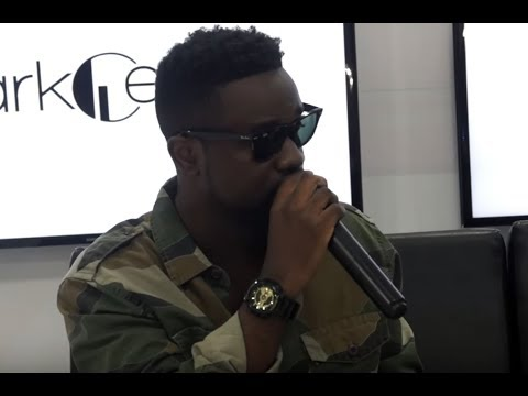 Sarkodie's 'Highest' album press listening | Ghana Music