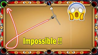 8 Ball Pool Impossible Trick Shots \u0026 Kiss Shots in Bangkok