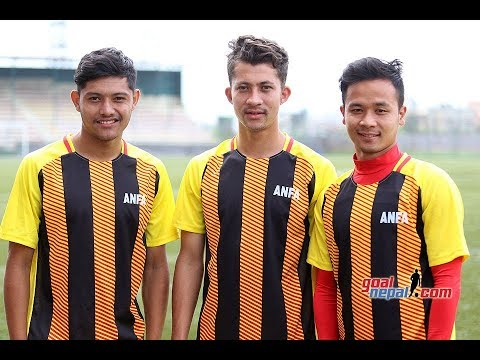 NEPAL GETTING READY FOR ASIAN GAMES & SAFF CHAMPIONSHIP 2018