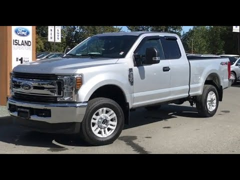 F250 Super Cab >> 2019 Ford F 250 Xlt V8 Supercab Review Island Ford