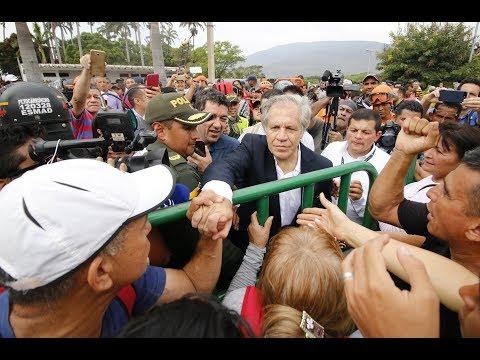 ONU: migración venezolana podría estar cerca a 5.3 millones de refugiados en 2019