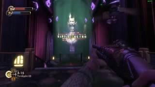 Bioshock guia completa 100% Fort Frolic(Parte 1)