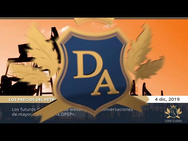 Darby Academy SP  Reseña diaria del mercado - 04.12.19