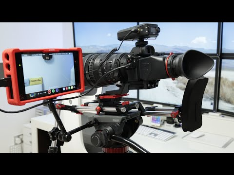Atomos Ninja Assassin Full Review