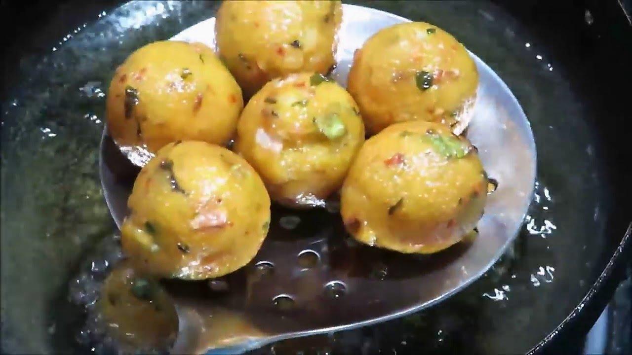 बारिश में बाहर से कड़क और अंदर से सॉफ्ट आलू और चावल का ये जबरदस्त नाश्ता बनाएं खाते रह जाओगे Nashta
