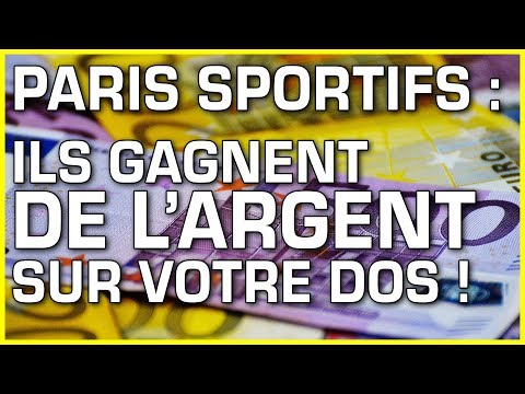 Gain laurent m paris sportif