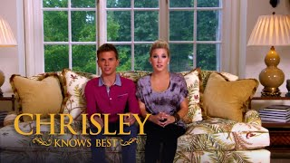 Chrisley's Top 100: Chase Tricks Todd Into Thinking He Got a Tattoo (S2 E7) | Chrisley Knows Best