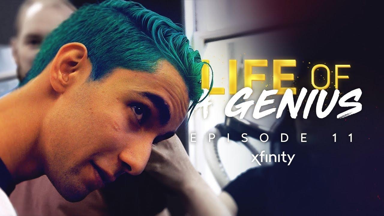 "Download Xfinity Presents: Life of a Genius   Season 2, Episode 11 ""Satisfy the Punks"""