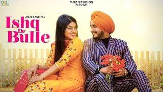 vuclip Ishq De Bulle (Tittle Track) Amar Sandhu | Ishq De Bulle Web Series | Romantic Punjabi  Songs 2019
