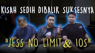 #SELEBAT Eps 3 TERNYATA DULU JESS NO LIMIT ADALAH SEORANG...