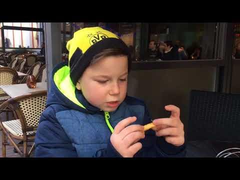 Roermond da sokak lezzetlerine devam