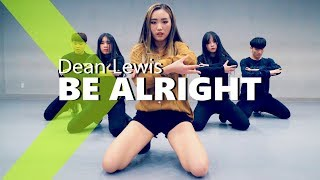 Dean Lewis - Be Alright / ISOL Choreography.