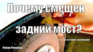 видео Кузов ваз 2101, его геометрия и ремонт