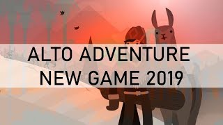 Alto Adventure -Underworld (Begin to Finish) level 6-7|Android Mobile Game 2019