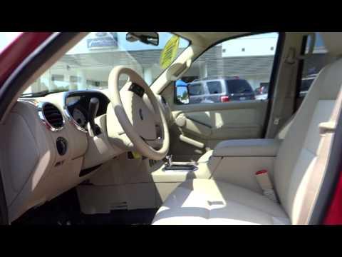 2007 Ford Explorer Sport Trac Woodstock Canton Marietta Kennesaw Jasper GA 17766A