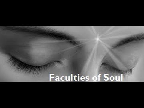 Faculties of the Soul - ஆத்மாவின் அங்கங்கள்  (Tamil Video) - Raja Yoga Series #02