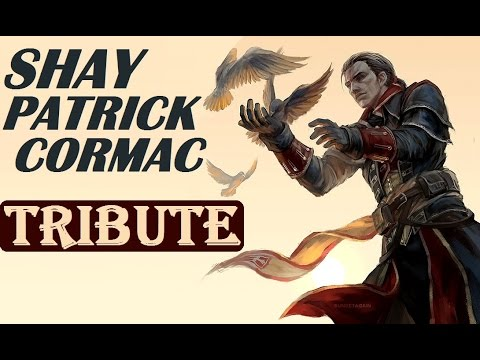 Assassin's Creed Rogue - Tribute To Shay Patrick Cormac [HD]